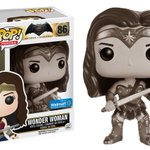 RT & follow @FunkoDCLegion for a chance to win the @Walmart exclusive sepia tone Wonder Woman Pop! https://t.co/7mPDDy4akj