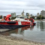 """Hovercraft """"Moytel"""" will take royal couple back to Victoria as Vancouver visit winds down #RoyalVisitCanada https://t.co/YMHk1BHSJL"""