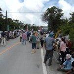 【沖縄米軍基地反対派ルポ】不法行為への後ろめたさは微塵もなく…実態は県外から来た活動家ばかり 地元住民とのトラブルも頻発 https://t.co/SLgA6ZqXpC https://t.co/UuAvLbk68F