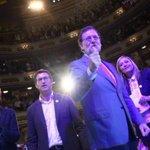 CRÓNICA   El 25S da oxígeno a Rajoy y otra derrota histórica a Pedro Sánchez https://t.co/uMkrWvLjzG #25S https://t.co/Ks5Ibn4UOF