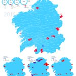 #25S GRÁFICO   Así queda el mapa político gallego https://t.co/A3MHKM0hFu https://t.co/c525S8AKJO