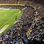 FIESTA del FUTBOL en la Bombonera https://t.co/vaRoEeyivh (Fotos de @DaniStereo9)