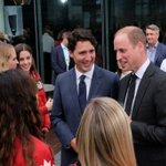 A wonderful reception @TELUSGarden in #Vancouver on Day 2 of the #RoyalTour, https://t.co/GStx1llC1T #BC https://t.co/oMPrK2qNOE