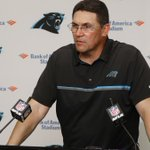 Ron Rivera discusses the #Panthers 22-10 loss to Minnesota 🎥 | https://t.co/EZYCjlR2pe https://t.co/LsVkfpNGKV