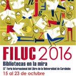 "Te presentamos ""Leer en la alfombra verde"", imagen oficial de la #Filuc2016 #BibliotecasEnLaMira https://t.co/3H8hKSooDW"
