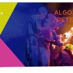 Hoy es la clausura de #FIDanza2016 con #AlgoritmoPeterPan de la compañía @DanzaPoc a las #TeatrodelaCiudad  @FIDanzaRM @PlayaGuide https://t.co/o9FEOGfhh6