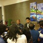 Departing Hongkong to participate the final round of China Maldives FTA & to kickoff the Hongkong Maldives FTA. https://t.co/IVpwZysbv9