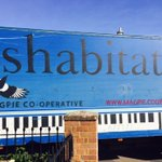 Great name.... For all your secondhand furniture needs, head to #SHABITAT #brighton https://t.co/efojtAkpoz