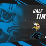Score @ the half. We have work to do. #KeepPounding https://t.co/FABIQDoqqR