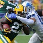 PHOTOS: Packers take on Lions at Lambeau Field #news3 https://t.co/kIk3Q7yasE https://t.co/tgee4ahjaP
