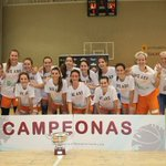 El Aros Patatas Hijolusa, campeón de la Copa de Castilla y León: https://t.co/SfA94Wo2Eu #basketfem https://t.co/YXWqQouvbz