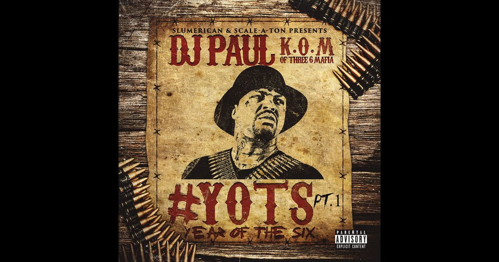 DJPAULKOM : Its Here!!! #Yots Pt