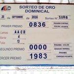 #TableroOficial #Lotería #Panamá https://t.co/sVr72Jqyl2