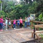 Muchas familias panameñas disfrutan de la Naturaleza todos los fines de semana en el #ParqueSummit https://t.co/hGpZqDax3i
