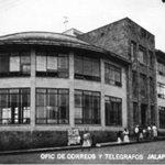 El #PalacioFederal en los años 60. Más #información en https://t.co/6GgIZgHMuj https://t.co/jDAHhZjnAz