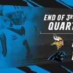 One Quarter Left. #KeepPounding https://t.co/5TAiGGD8bV