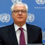 Вести процесс по Сирии будет крайне сложно, если США продолжат менять позиции — Чуркин https://t.co/KitChYfFl0 https://t.co/5sOhvZjl9g