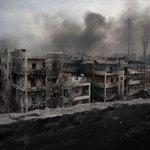 Давайте, ребята, давайте! Ни дня без российской бомбардировки в Алеппо! https://t.co/kSO9zkVr0J
