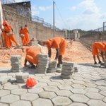 Complexo Penitenciário de São Luís é revitalizado https://t.co/jGml4GrVdB https://t.co/lrCe2B4uvg