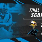 Thats the game. Well be back. #KeepPounding https://t.co/8zYUgNOM7i