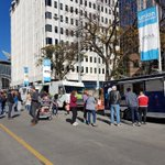 Come on down @whatthetruckyeg 2 to 7 TODAY Sunday. 25 food trucks #yegdt #food #party #yegfood #supportlocal #buyYEG #community https://t.co/zYkOaFlnRM