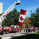 Thank you @KitchFire for honoring fallen Cambridge Fire Fighters https://t.co/qWCw4wktG1