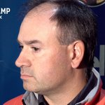 #Sens GM Pierre Dorion provides media an update on Clarke MacArthur. https://t.co/RYpalPLB44