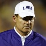 BREAKING: LSU has fired coach Les Miles per @Mark_Schlabach & multiple reports, first reported by @theadvocatebr. https://t.co/ouDJ6D6m7V
