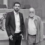 Dos generaciones de economistas unidas por la búsqueda de una alternativa contra el sistema capitalista @edugaresp https://t.co/4KtbYkMUCQ