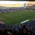 Golazo de @PipaBenedetto #Boca 1 - 0 #Quilmes https://t.co/HjJAtfAsjc
