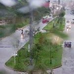 🇲🇽 #ReporteVialC4 Extreme precauciones por lluvia en #Xalapa https://t.co/E4f7L6R94D