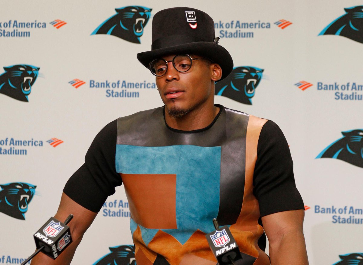 Do not pass GO, Cam Newton. Do not collect $200. https://t.co/n61l8P9cJT