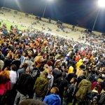 5th Quarter at MyASU ! 🔥🔥🔥 #SuperLitness #JamPacked #HBCU #MMH #TheBattleOfTheBands #myasu https://t.co/r1dIHVrOia