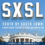 .@POTUS @LeoDiCaprio @thelumineers @sharonjones Get all the details for #SXSL: https://t.co/1Gk8VZAaFi https://t.co/UBMfbqognI