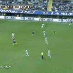 22 PT ¡Gol de #Boca! Otra gran jugada colectiva para que Centurión ponga el 3-1 ante #Quilmes #TelefeFutbol https://t.co/jYfn6MXn5l