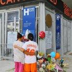 イチローら大きな衝撃…フェルナンデス投手の事故死 選手がユニホーム姿で哀悼 https://t.co/j6Fz61Q9Zk https://t.co/bRgHoS0X6t