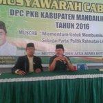 Muscab IV DPC PKB madina sumut momentum untuk membumikan PKB sbgi partai Rahmatan Lil Alamin @cakiminpkb @BeritaPKB https://t.co/aYl7imWbFE