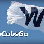 Cubs win! Final: #Cubs 3, #STLCards 1. #FlyTheW https://t.co/gqnyZ2rxvu