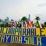 La hinchada de @TigresOficial ya se hace presente en Panamá para el partido contra Plaza Amador https://t.co/KQITWWd9DY