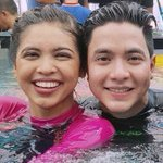 Why wake up stressing? When waking up is a blessing. Start our week right ADN! Happy Monday! #ALDUBIkawLang https://t.co/KKA49GElkF
