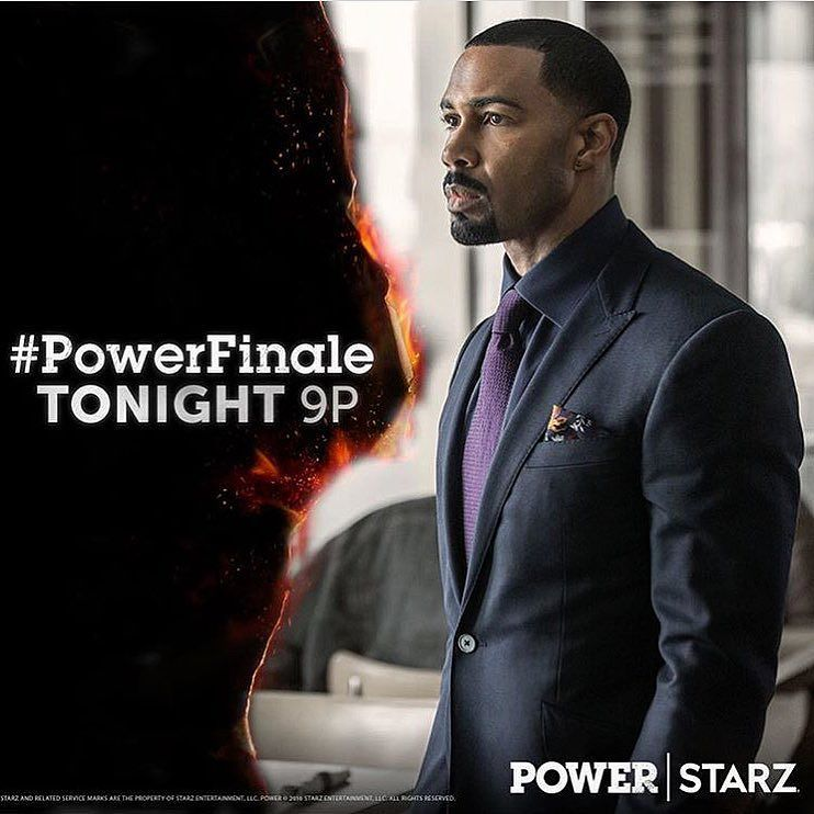 Say what you want about me, but I do things that haven't been done. POWER is on 9PM ET don… https://t.co/e6TlNaJh2l https://t.co/v9aD3T4uyd