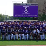 Great to have all our former #B1GCats back this weekend. https://t.co/nTza2OEsuu
