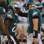 Complete domination in Philly Eagles move to 3-0, defeat the Steelers, 34-3 #PITvsPHI https://t.co/Tc9o4svoA5