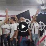 #Video ▶ Neonazis atacan a comunidad LGBT en metro de la #CDMX https://t.co/Kc2TOnULTW https://t.co/9zD2gkK99N