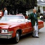 Arnie made golf cool. https://t.co/PiWEUTv2ge