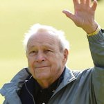 BREAKING: Legendary golfer Arnold Palmer has passed away at the age of 87. Rest in peace. https://t.co/MRPUEFhT2G