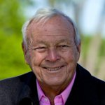 THIS JUST IN: Legendary golfer Arnold Palmer has died at the age of 87. https://t.co/2yxv5img4A