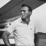 Golf icon, pioneer, and legend. RIP Arnie. https://t.co/69IdqDSHfo