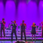 """The """"undefeated in 2016"""" Hot Brockets will be at the Homecoming Concert Monday night at 7:30. Where will you be? https://t.co/XNN9B38kxE"""