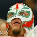 When @WWECesaro hits a 619 #WWEClash https://t.co/j2tR0AwHHL